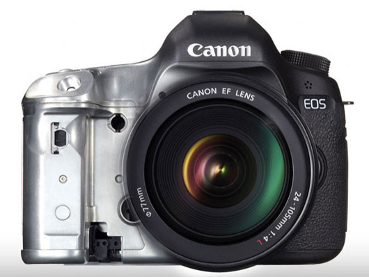 Canon megapixel monster coming in march 2015 new camera for New camera 2015