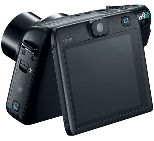Best full hd compact camera new camera for New camera 2015