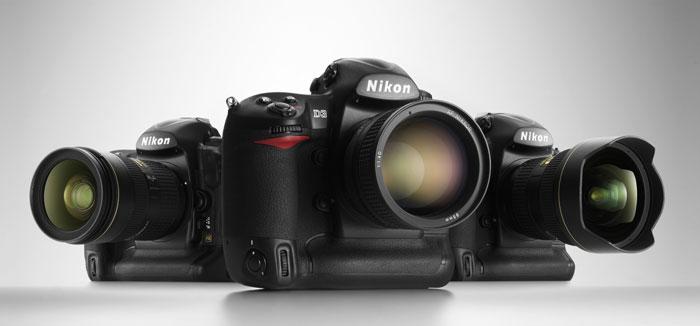 Nikon d400 new camera for New camera 2015