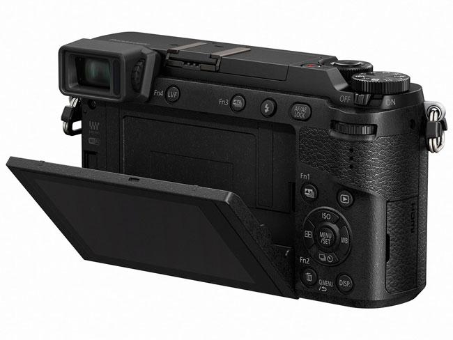Panasonic-GX80-back-image