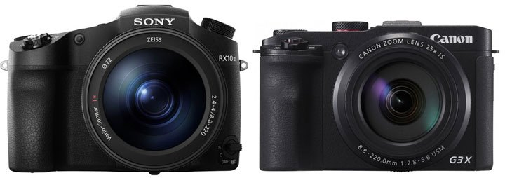 Sony-RX10-III-VS.-Canon-G3X
