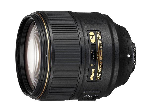 Nikkor-105mm-lens