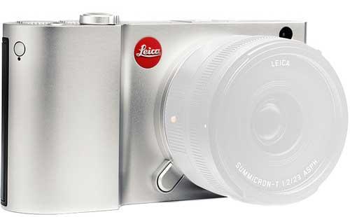 Leica T news