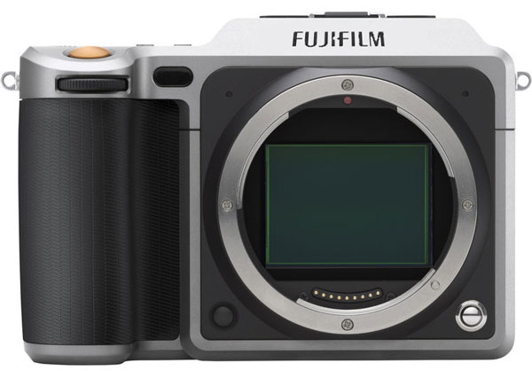 Fujifilm Medium format