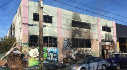 Nine Confirmed Fatalities In Oakland Warehouse Fire.  Death Toll May Climb To As High As 40