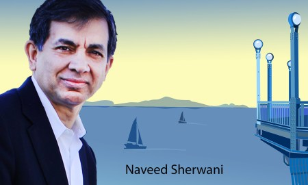 NaveedSherwani-OpenSilicon