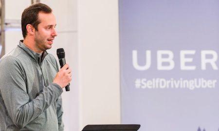 uber - fired
