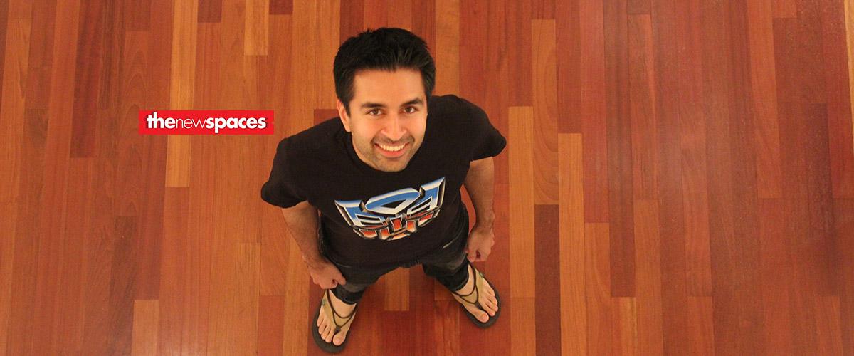The iPhone Entrepreneur: Jahanzeb Sherwani