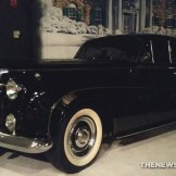 Graceland-Elvis-Presley-Automobile-Museum-1960-Rolls-Royce