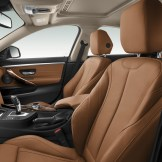 seats 2016 BMW 4 Series