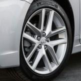2016 Lexus CT Hybrid wheel