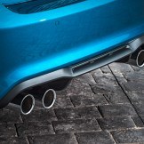 2016 BMW M2 Exhaust