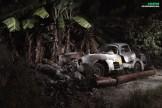 Carros de Cuba photography book of classic antique cars