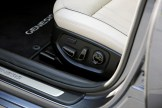 2017 Genesis G80 Overview luxury car seat controls