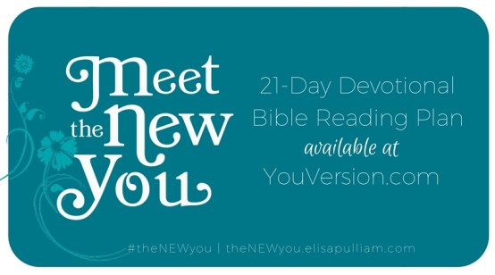 21-Day DevotionalBible Reading Plan