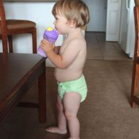 Does cloth diapering really save money?
