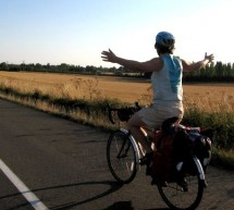 What Constitutes Cycling Around the World?