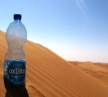 How Much Water Should You Drink in a Desert?