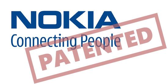 Nokia won a patent case against HTC