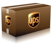 Deutsche Post Paket Logo - Minimal Template
