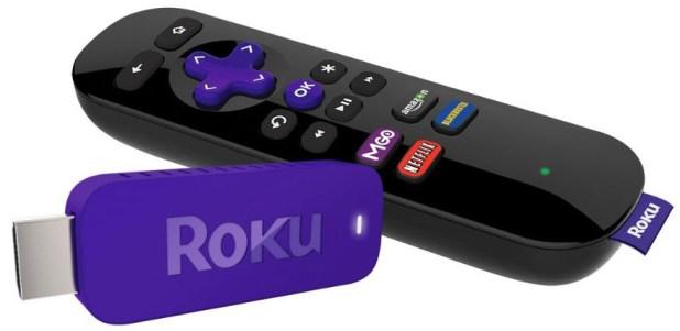 Roku-3500R-Streaming-Stick-remote