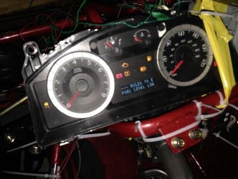 car-instrument-cluster