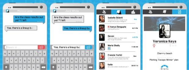 beam-messenger-screenshot