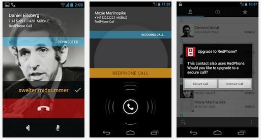 redphone-app-screenshot