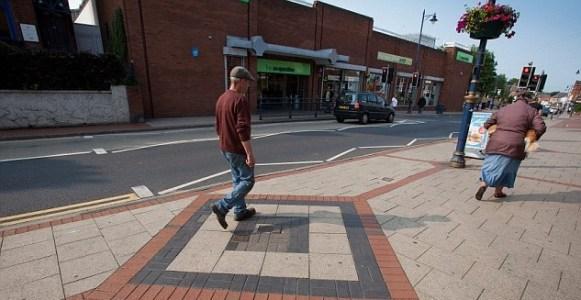 google-sidewalk