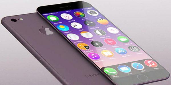 Apple iPhone 8 prototype