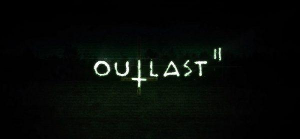Logo of Outlast 2