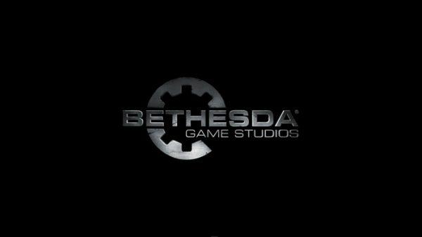 Bethesda official logo