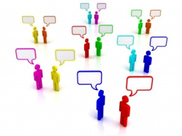 communicate Why is Twitter so popular?