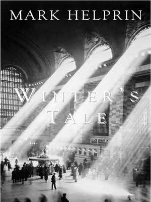 Grand Central Winter Tale