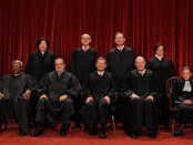 The United States Supreme Court - Getty Images