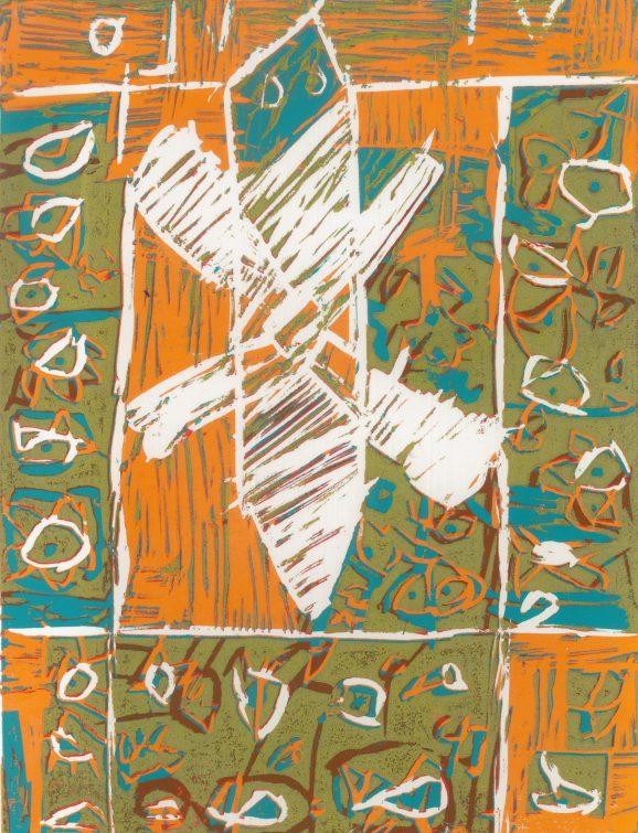john wilson 2013 work #2