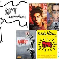 6 documentales de arte que deberías ver