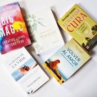 5 libros recomendados para agregar a tu lista ...