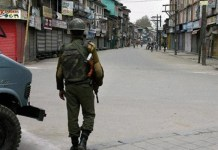 Grenade attacks on police party in Jammu and Kashmir's Pulwama; 18 cops injured
