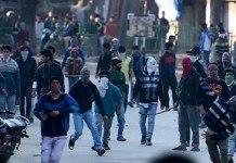 The leadership vacuum in Jammu Kashmir!