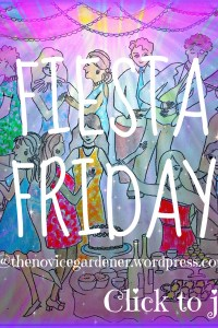 Fiesta Friday Badge Button Click to join