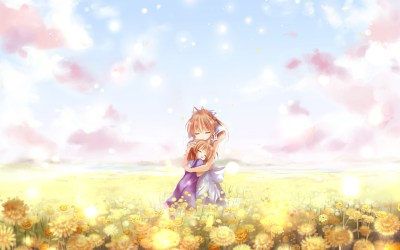 Clannad Wallpapers 3 | The Null Set