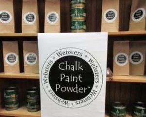 Chalk Paint Powder  at Linda's Cellar
