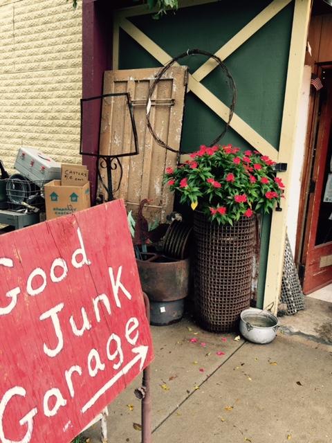 Good Junk Garage