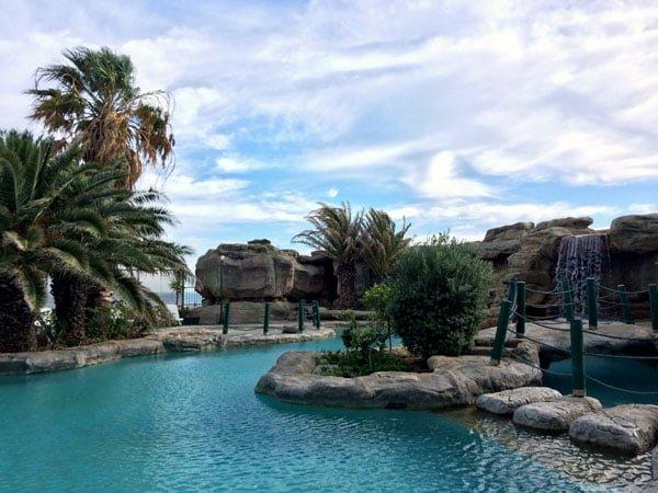 Perth Scarborough Rendezvous Pool