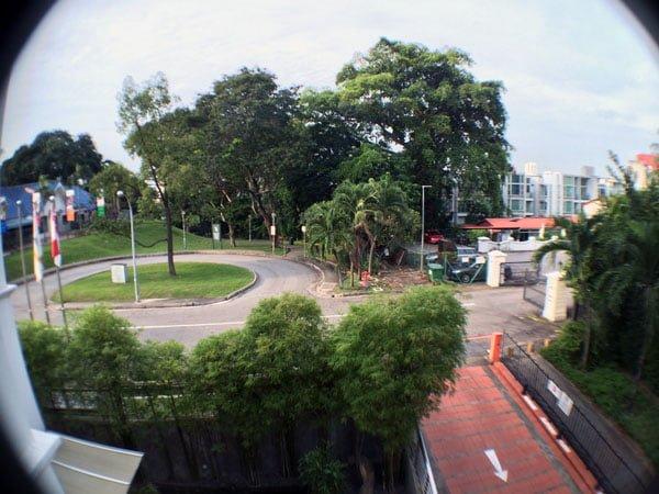 Hangout Mt Emily - Room View