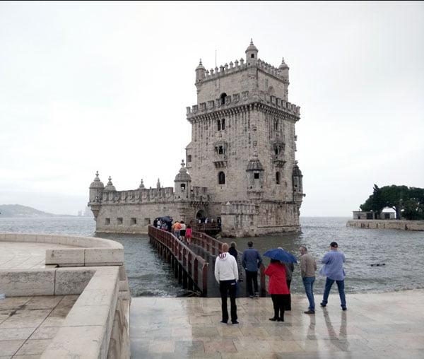 Portugal - Lisbon Belem Tower