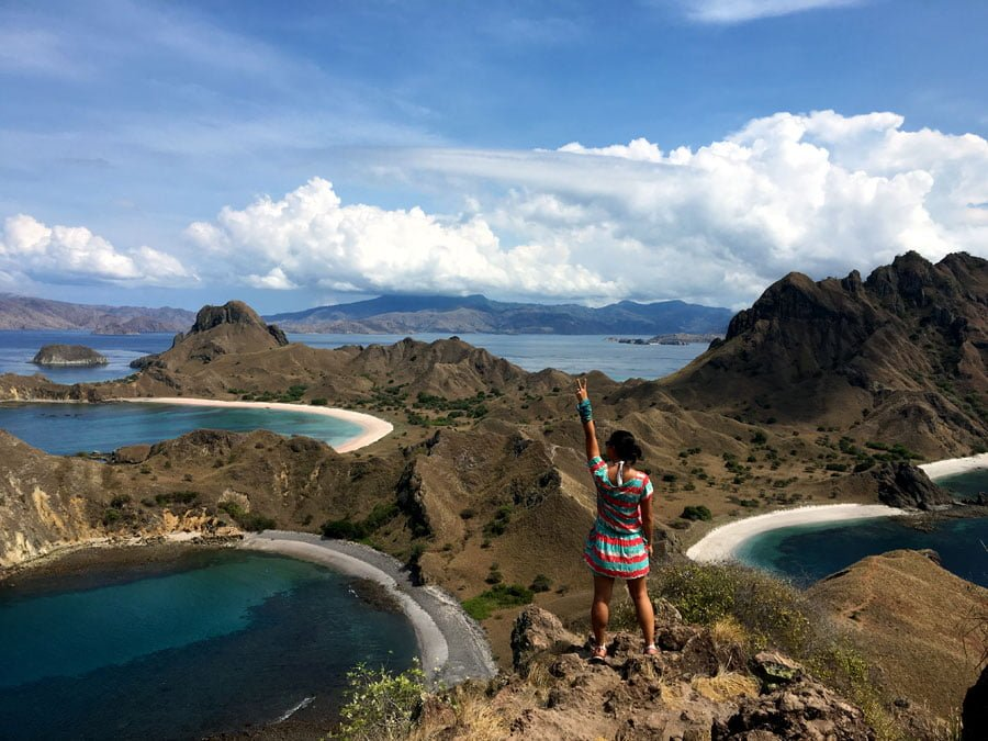 Why your next Indonesian destination needs to be Flores instead of Bali