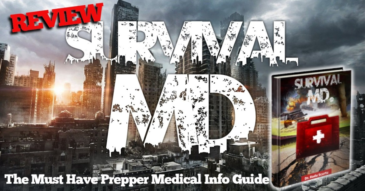 Survival MD Guide Review and Special Bonus