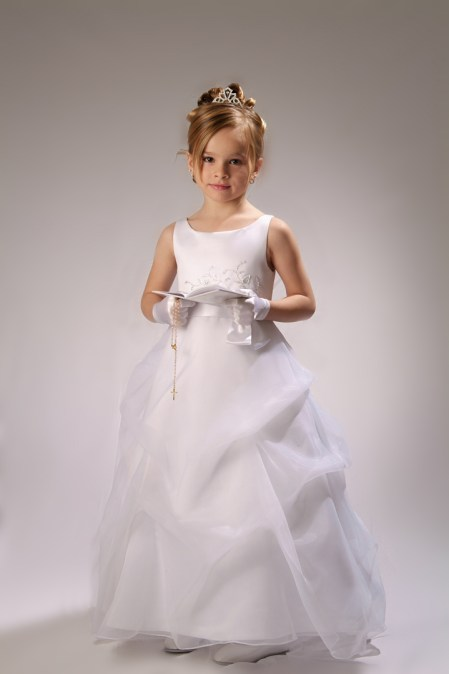 Children Photos in Mississauga First Communion
